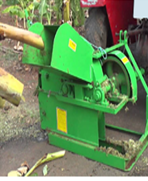 Shop Online For Shredder Machine Chipper Machine In India